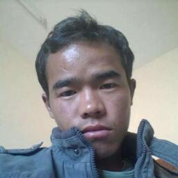 ngima sherpa - cover
