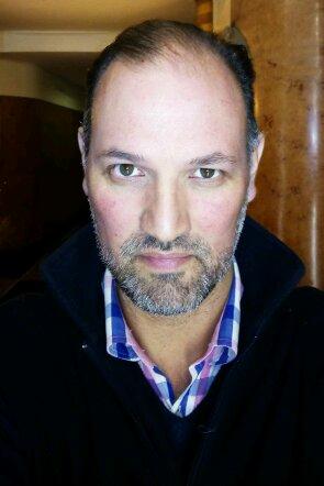 Avatar - Julio Ramos