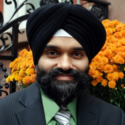 Avatar - Kamal Singh Masuta