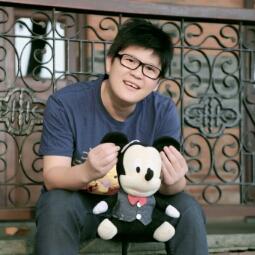 Tony Teng - cover