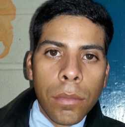 oscar   Javier Montalvan - cover