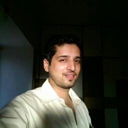 Avatar - Ajay Agarwal