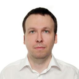 Avatar - Piotr Maczuga
