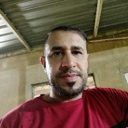 Hussam Mhadi - cover