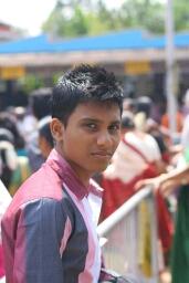 Vaishak Ranjith - обложка