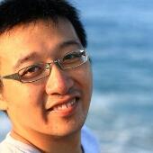 Avatar - Gary Yang