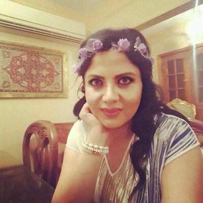 Avatar - Radwa Shafiq