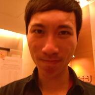 Avatar - Vincent Wong