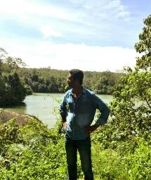 Avatar - Anoop Pillai