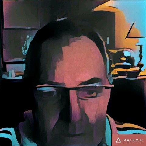 John Affleck - cover