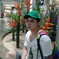 Avatar - BrunoSouza Almeida