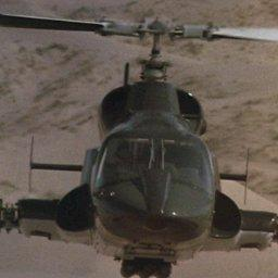 AIRWOLF - cover