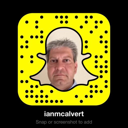 Avatar - Ian Calvert