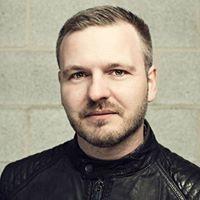 Avatar - Steffen Siegrist