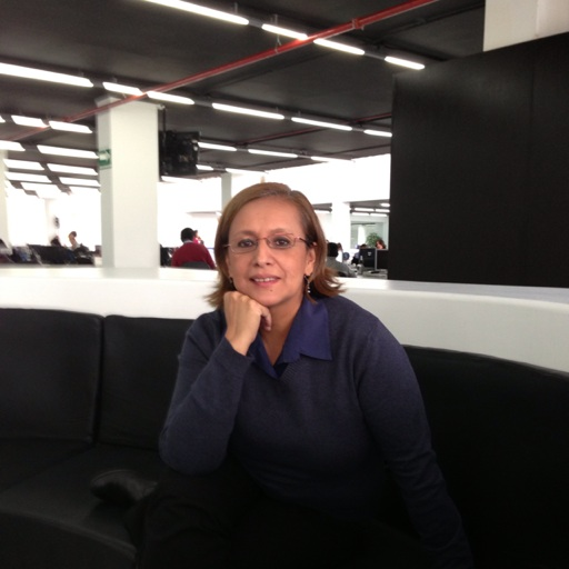 Avatar - Mónica Mendoza
