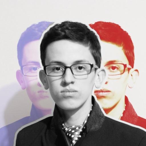 Avatar - Samuel Peña