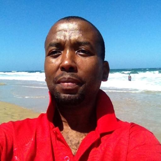 Avatar - Martin Sifiso Mzangwa