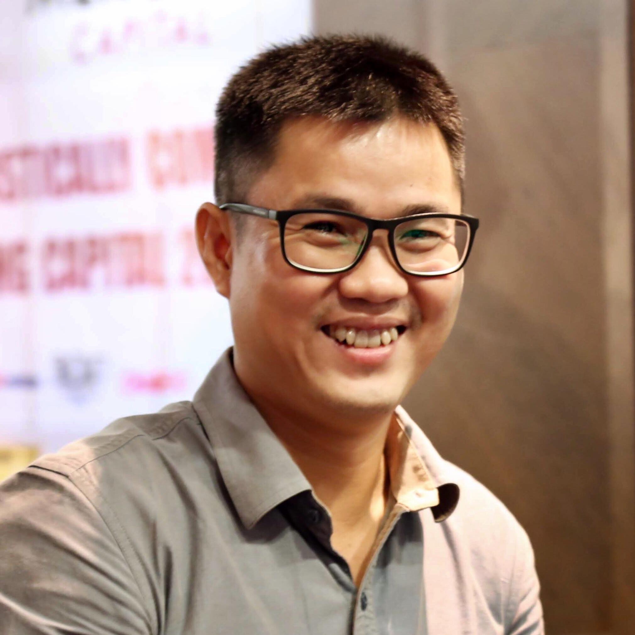 Khánh Lê - cover