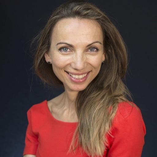 Avatar - Sophie Rouméas