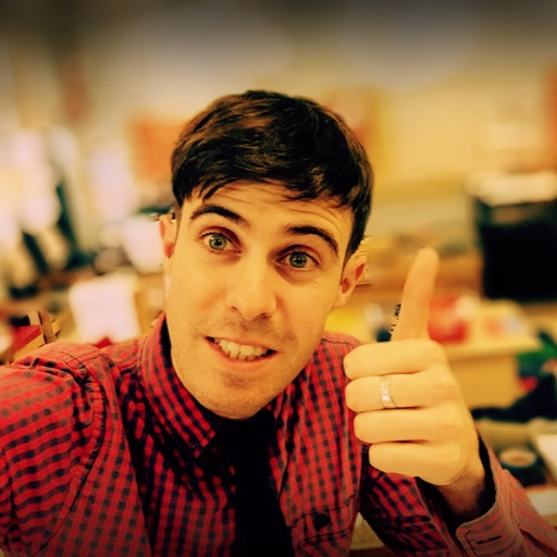 Avatar - Henrik Brown