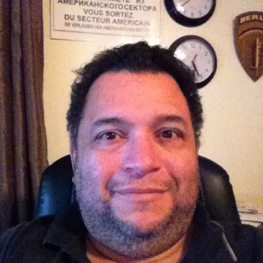 Avatar - Dave Guerra