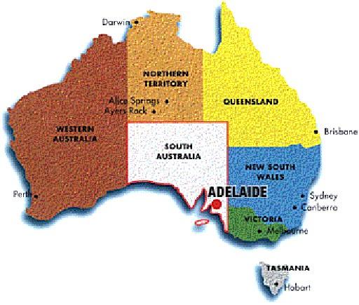 Avatar - Australia Downunder
