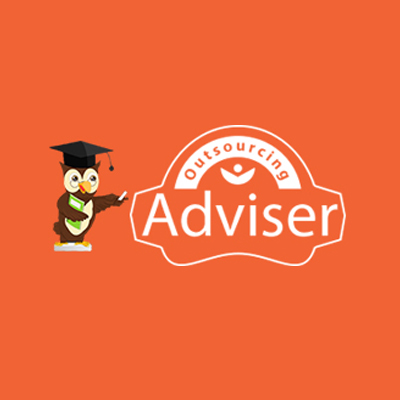 Outsourcing Adviser - cover