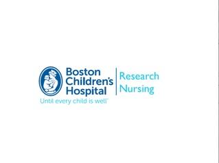 Avatar - Boston Children's Hospital Nursing Research
