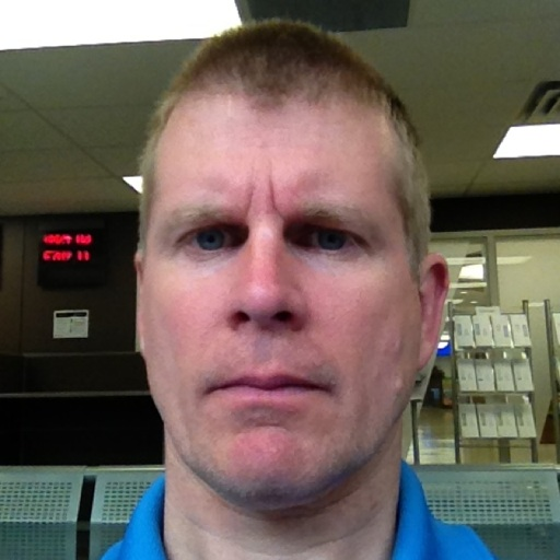 Avatar - Greg Earl