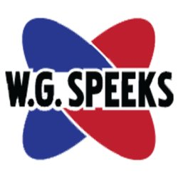 W.G. Speeks, Inc - cover