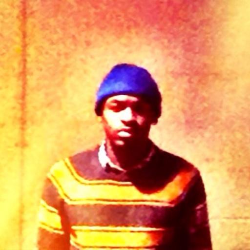 Avatar - Maurice Allen