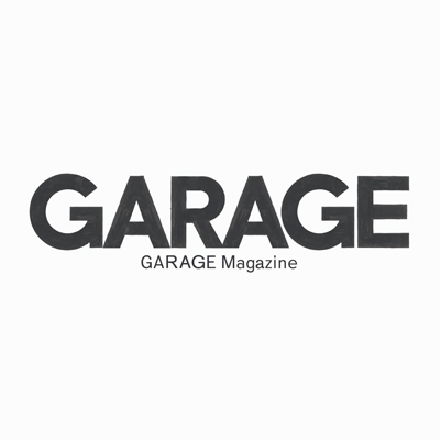 Avatar - Garage Magazine