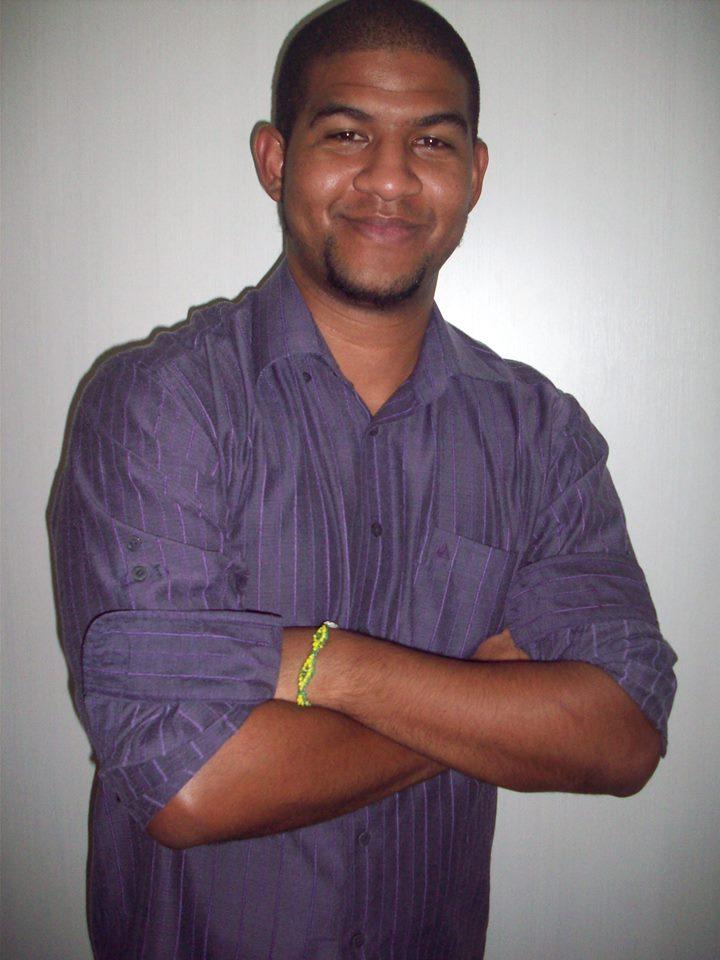 Avatar - Marcos Ortiz