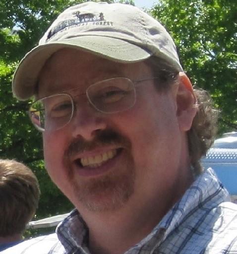 Avatar - Tim Elder