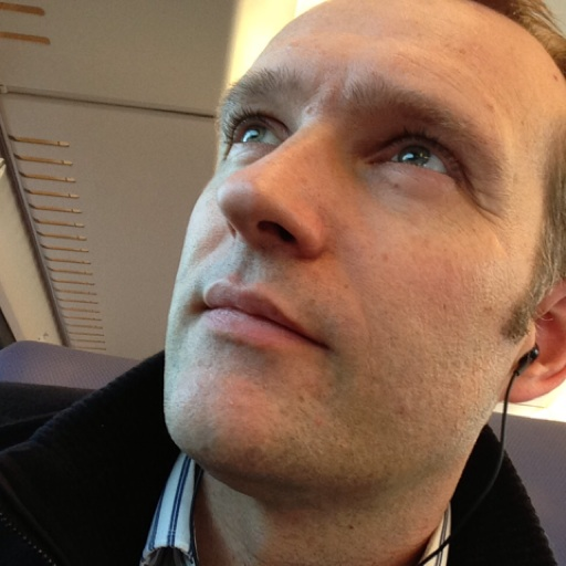 Avatar - Jan Nieuweboer