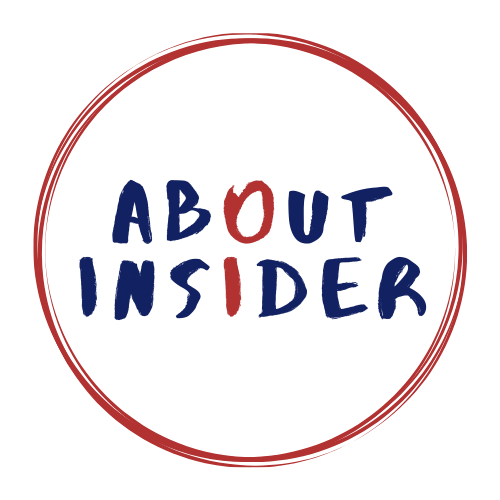 Avatar - ABOUT INSIDER