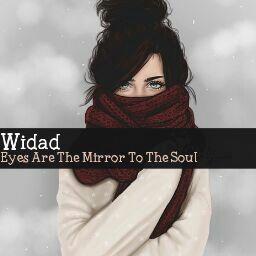 Widad Iris - cover