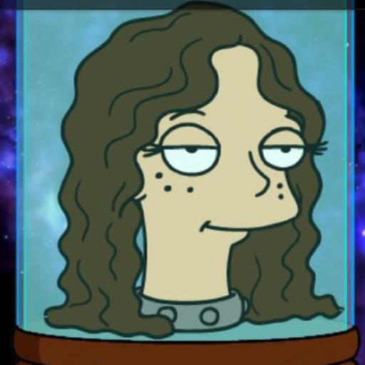 Avatar - Wendy Alvarez