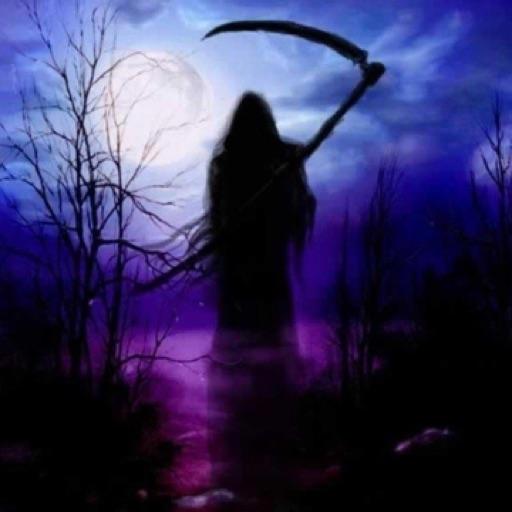 Avatar - Thomas Reaper