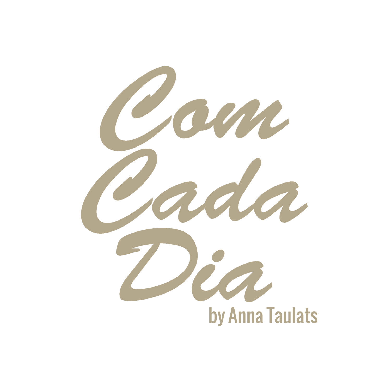 AnnaTC by ComCadaDia - cover