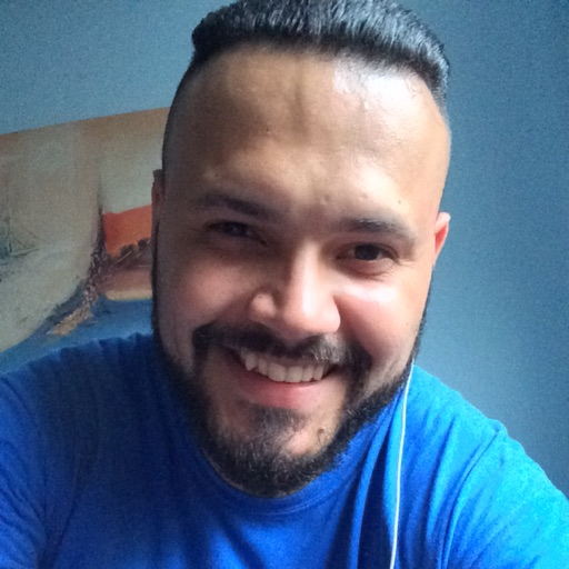 Avatar - Renato Marinho