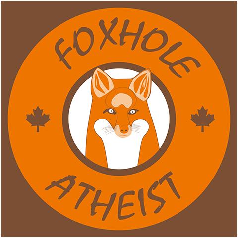 Avatar - Foxhole Atheist