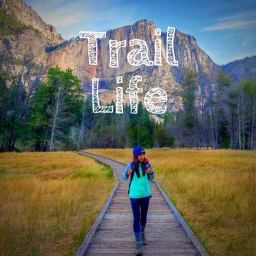 Trail Life - cover