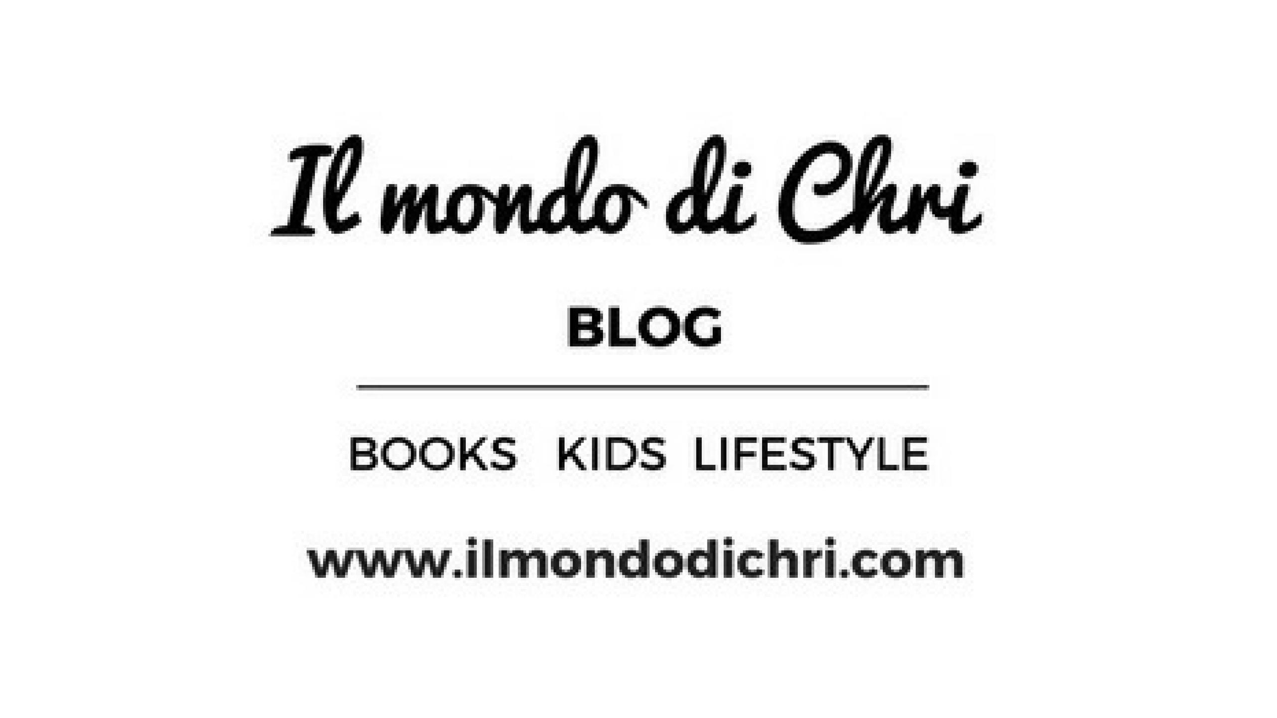 Il mondo di Chri - cover