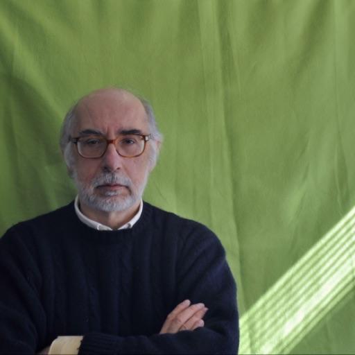 Jose Afonso Furtado - cover