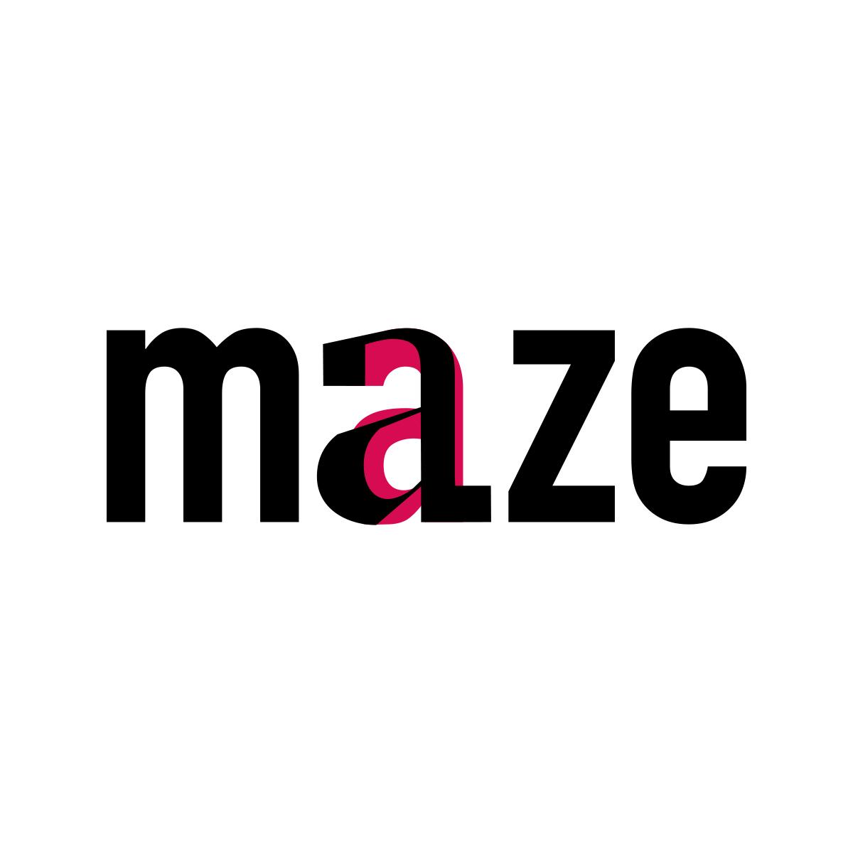 Avatar - Maze Magazine