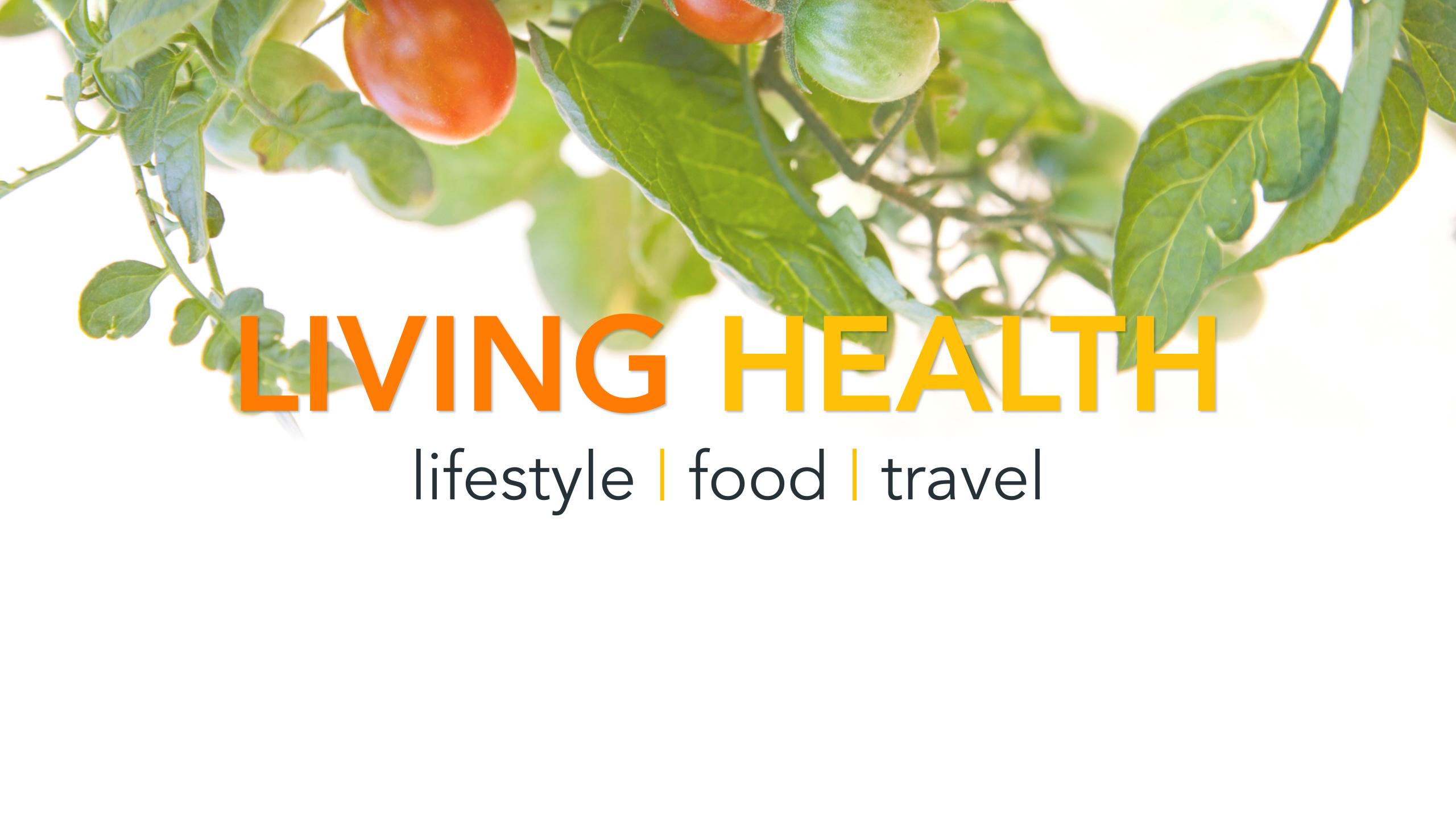 Avatar - Living Health Magazine