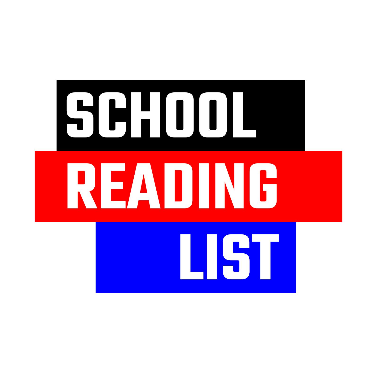 Avatar - School Reading List