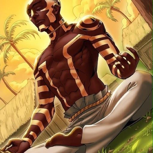Avatar - iDreamInHD♎️