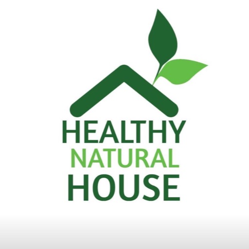 Healthy Natural House - cover